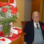 We honour our Veterans